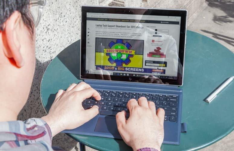 Mozilla выпустила Firefox Beta для ноутбуков Windows 10 ARM