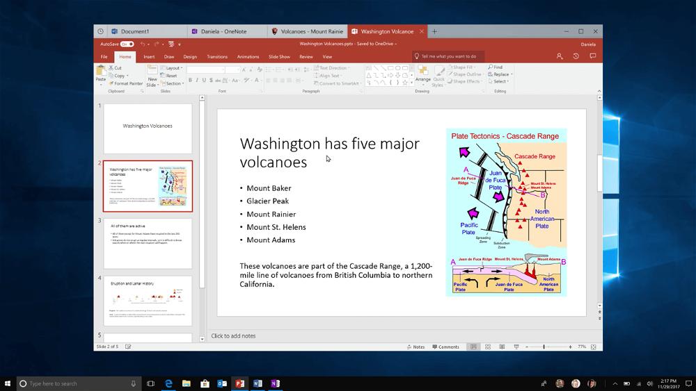 Windows 10 Redstone 4 получит функции Timeline и Sets в ближайших сборках Windows Insider