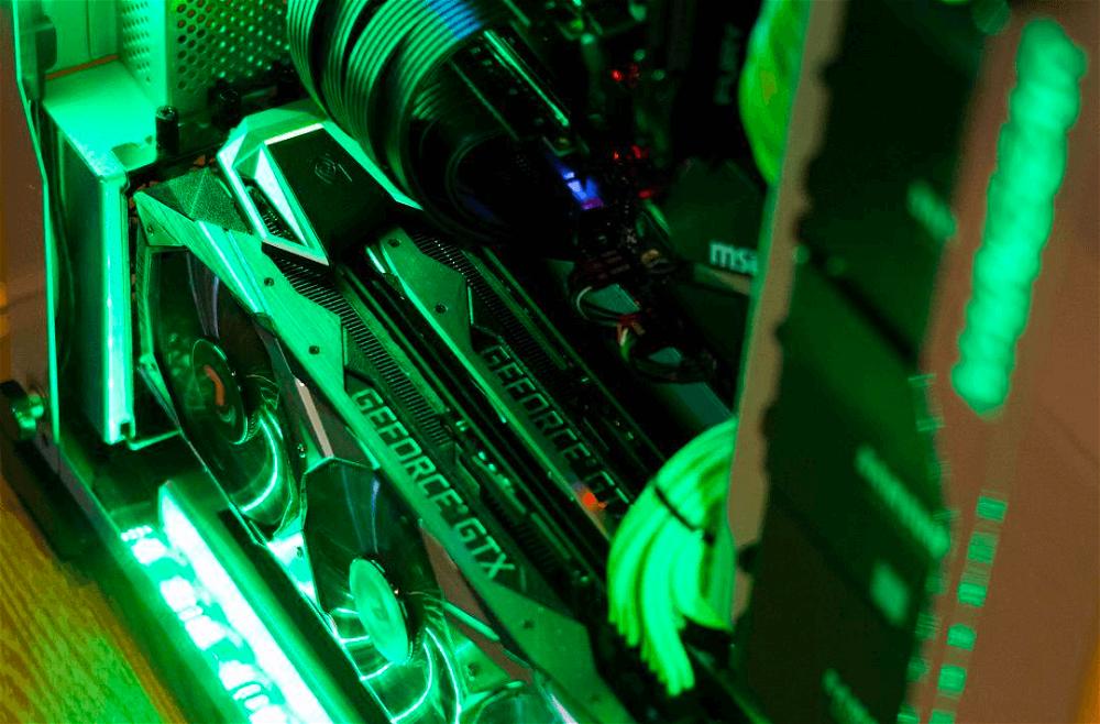 NVIDIA выпустила патчи для Meltdown и Spectre