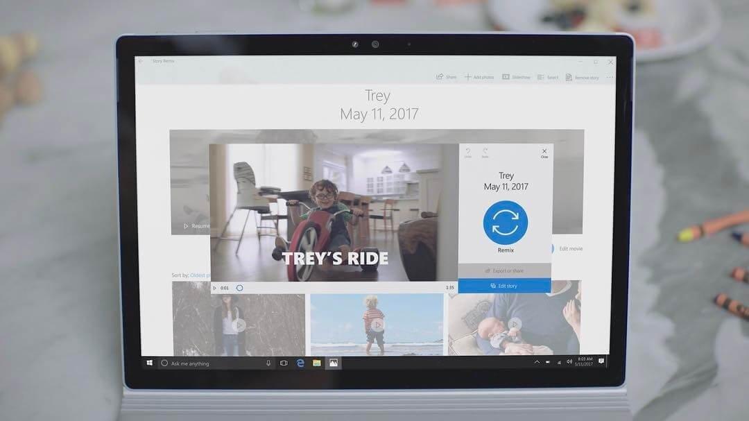 Windows 10 Update - новое крупное обновление