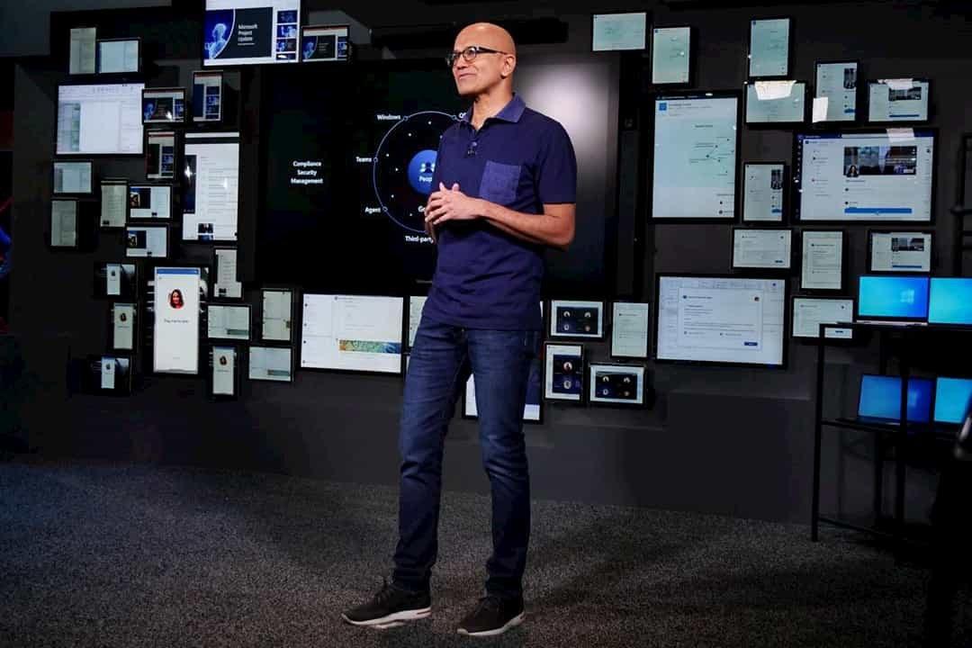 Новинки из Редмонда: что ждать от Microsoft в 2020 году?