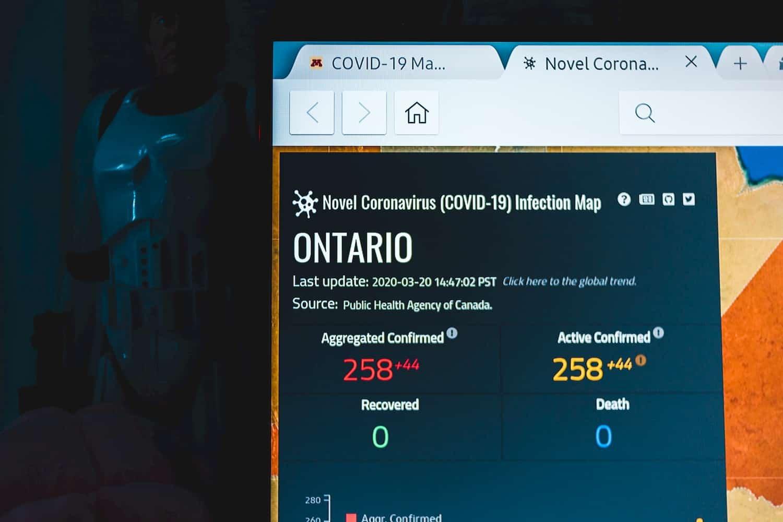 Нет, Corona Antivirus не спасает от COVID-19. Как не стать жертвой мошенников?