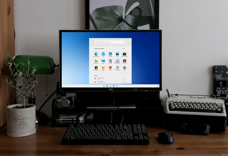Windows 10X на настольном ПК – нужно ли?