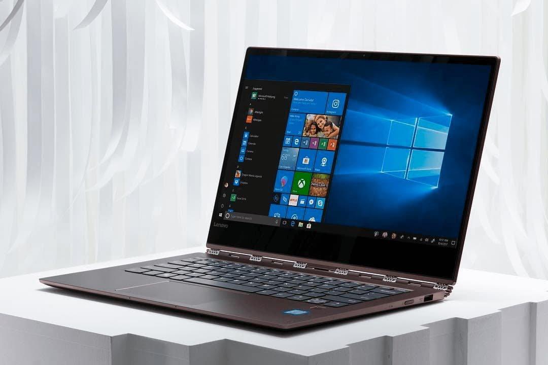 Как переустановить Windows 10 и избавиться от проблем