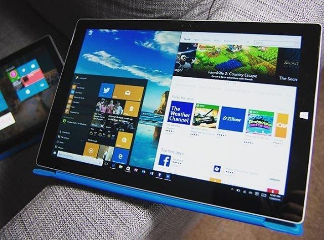 Windows 10 обновление 2 августа