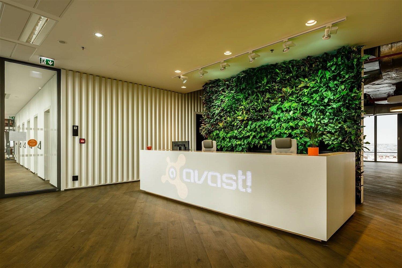 Производитель антивирусов Avast поглотит своего конкурента AVG за 1,3$ млрд