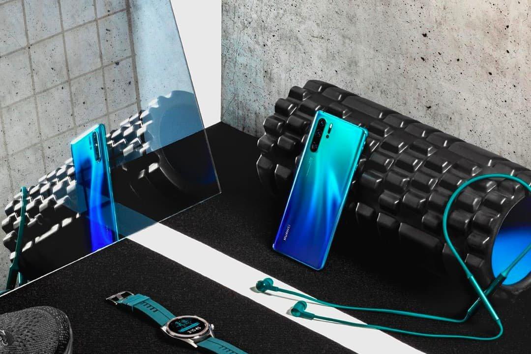 Huawei представила HarmonyOS – свою альтернативу Android