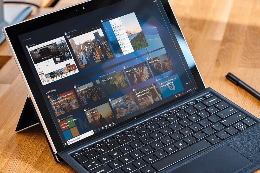 Windows 10 записывает вашу активность, даже при отключении этой функции