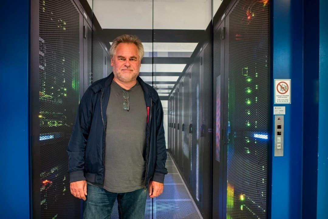 Стратегия информационной открытости «Лаборатории Касперского»