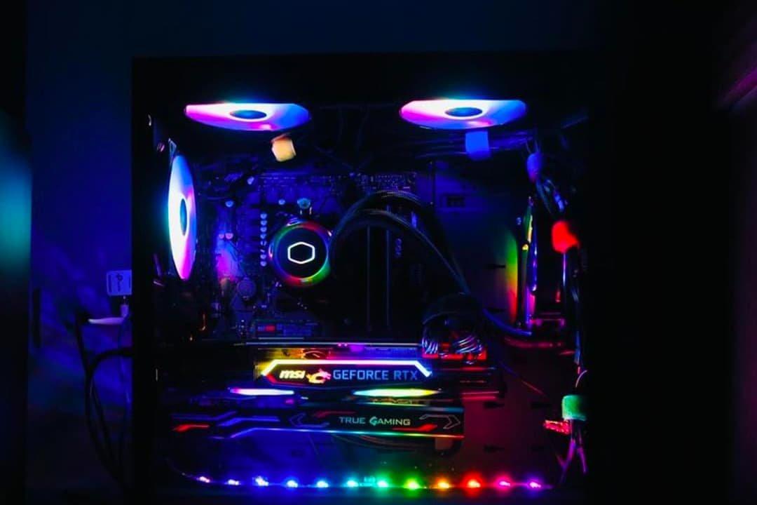 Драйверы NVIDIA GeForce Game Ready 417.35 WHQL доступны для загрузки