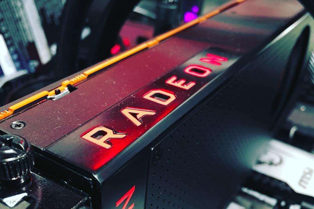 Драйверы AMD Radeon Software Adrenalin Edition 18.12.1.1Highlights доступны для загрузки