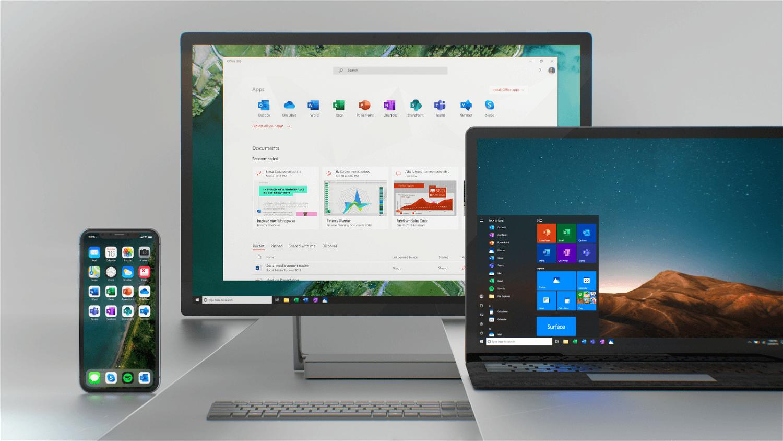 Microsoft планирует предложить подписку Microsoft 365 обычным потребителям