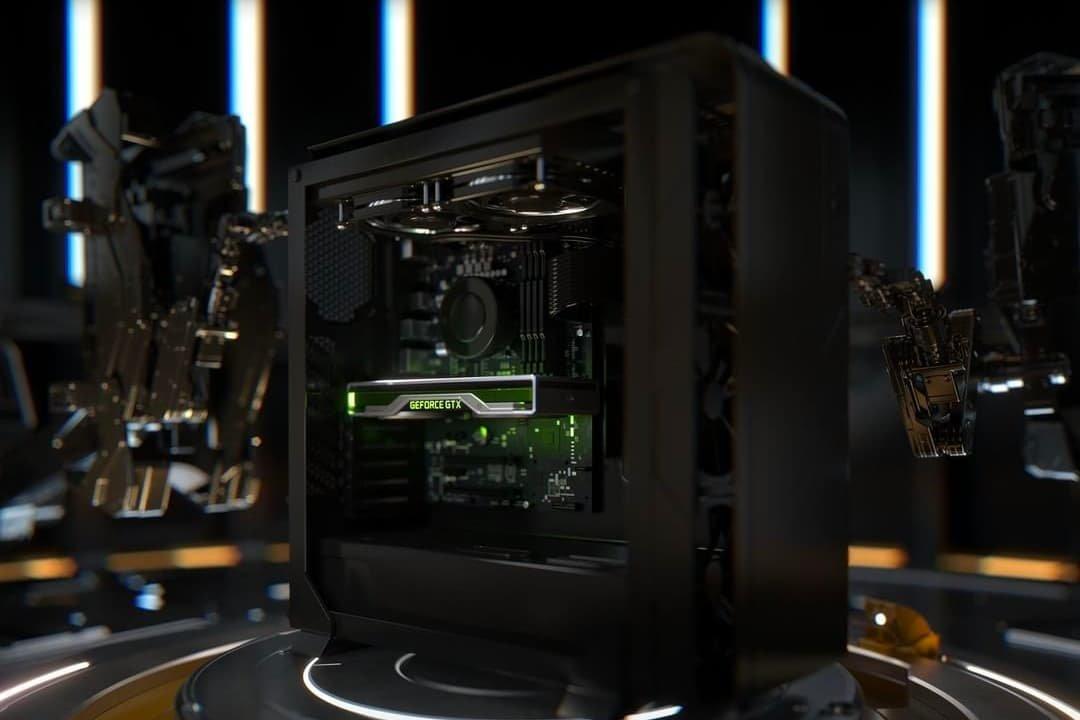 Драйвер NVIDIA GeForce 441.08 WHQL: Поддержка GeForce GTX 1660 SUPER