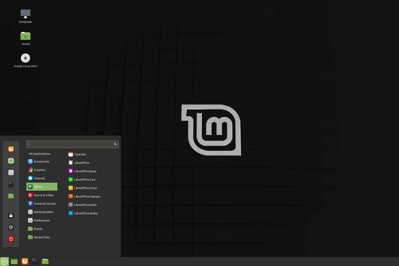 Релиз Linux Mint 19.3 «Tricia» Beta: Что нового