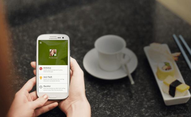 Avira Antivirus Security Pro для Android c дополнительной защитой