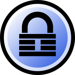 скриншоты KeePass Password Safe