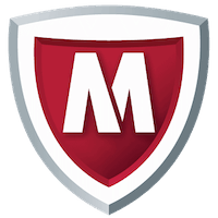 скриншоты McAfee AntiVirus Plus